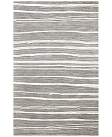 "Downtown HG356 2'6"" x 8' Runner Area Rug"