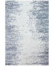 "Downtown HG359 7'9"" x 9'9"" Area Rug"