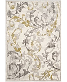 Amherst Ivory and Light Gray Area Rug Collection