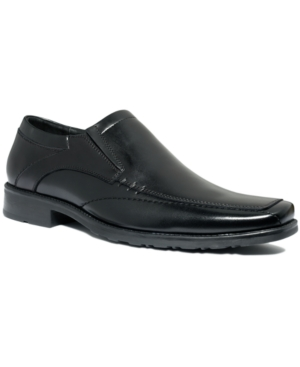 Kenneth Cole Reaction Slick Deal Slip-On Loafers Men's Shoes plus size,  plus size fashion plus size appare