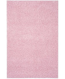 Athens Pink 8' x 10' Area Rug