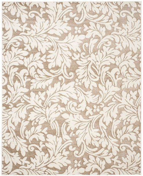 Safavieh Amherst Wheat and Beige 11' x 16' Rectangle Area Rug