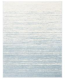 Safavieh Adirondack Slate and Cream 6' x 9' Area Rug