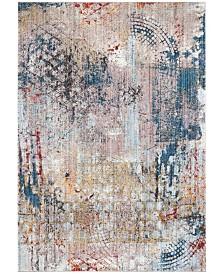 Safavieh Monray Blue and Multi 9' x 12' Area Rug