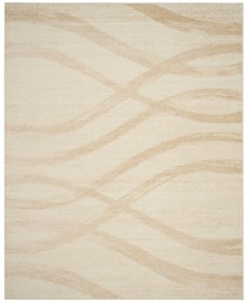 Safavieh Adirondack Cream and Champagne 11' x 15' Area Rug