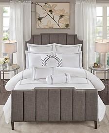 Madison Park Signature Hotel 101 Queen 8 Piece 400 Thread Count Comforter Set