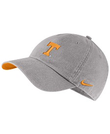 Nike Tennessee Volunteers H86 Washed Strapback Cap