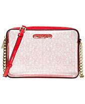 4d5c82916a8b7 Michael Kors Crossbody Bag  Shop Michael Kors Crossbody Bag - Macy s