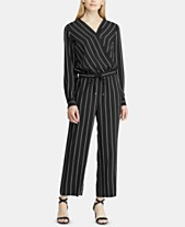 ec1ddbbd709 Rayon Jumpsuits   Rompers for Women - Macy s