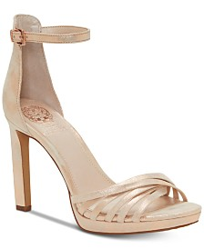 Vince Camuto Beresta Dress Sandals