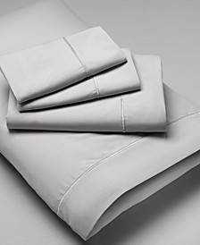 Luxury Microfiber Wrinkle Resistant Sheet Set - King