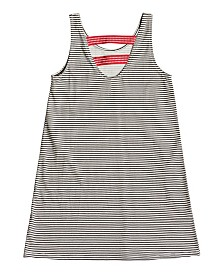 Roxy Girls Leaves Movement Tank Dress