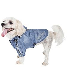 Dog Helios 'Torrential Shield' Waterproof Multi Adjustable Pet Dog Jacket