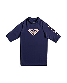 Whole Hearted Short Sleeve