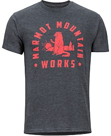 Marmot Men's Chordotal Graphic T-Shirt