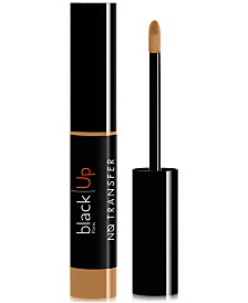 black Up No Transfer Concealer