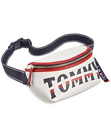 Tommy Hilfiger Viola Convertible Belt Bag
