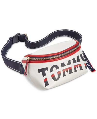 Tommy Hilfiger Viola Convertible Belt Bag