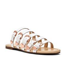 Katy Perry Nikki Strappy Slide Sandals