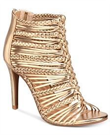 Thalia Sodi Rubby Dress Sandals, Created for Macy's