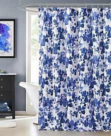 Laurent 38x84 Shower Curtain