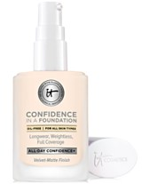 IT Cosmetics Confidence In A Foundation 2f996e08642b1