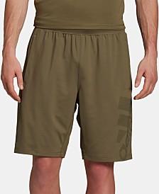 adidas Men's ClimaLite® Logo Shorts