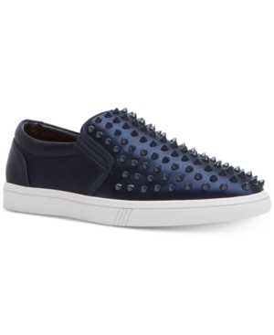 Tallia Men's Artemio Stud Sneakers Men's Shoes