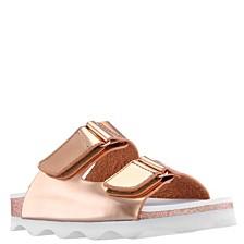 Nina Little & Big Girls Andrina Slip On Sandals