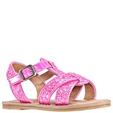 Toddler & Little Girl's Bernice Sandals