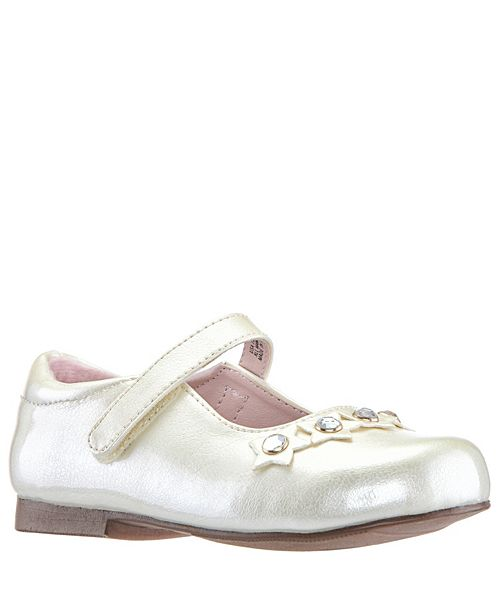 Nina Toddler & Little Nala Dress Shoe