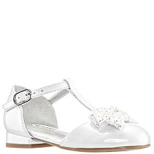 Nina Noemy-T Toddler, Little Kid and Big Kid Girls Fashion Dress Heel Shoe