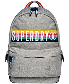 Superdry Men's Retro Montana Backpack