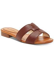 Enzo Angiolini Genise2 Flat Sandals