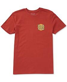 Billabong Little Boys Tradewind Logo T-Shirt