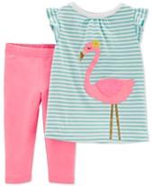 ecb308d7b Baby Girl Clothes - Macy s
