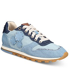 COACH C188 Runner Sneakers