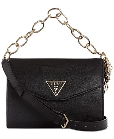 GUESS Maddy Flap Crossbody