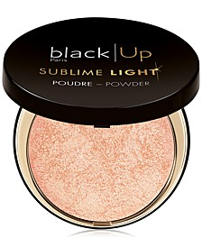 Sublime Light Compact Powder