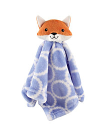 Hudson Baby Security Blanket, One Size