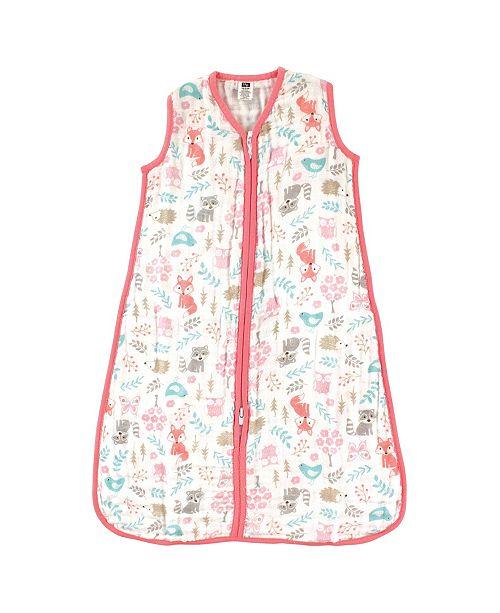 pretty nice 5b08d 4cd88 Baby Vision Hudson Baby Muslin Wearable Safe Sleeping Bag ...