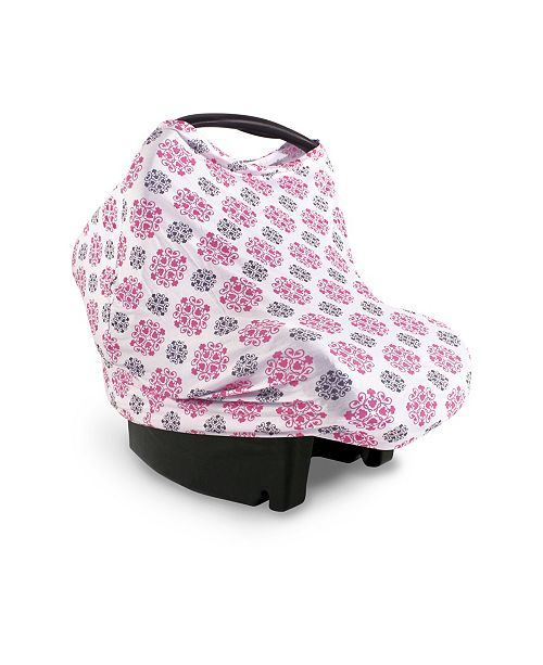 Baby Vision Yoga Sprout Multi Use Carseat Canopy, One Size