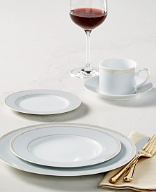 Noritake Linen Road Collection