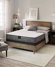 """MacyBed by Serta  Resort 10.5"""" Firm Mattress Collection, Created for Macy's"""