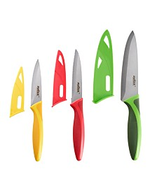 DKB HOUSEHOLD USA CORP Zyliss 3 Piece Knife Set