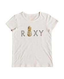 Roxy Girls Stars Dont Shine Tee