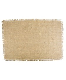 Jute Placemat, Set of 6