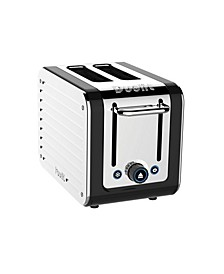 2 Slice Design Series Toaster