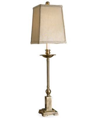 uttermost lowell buffet table lamp