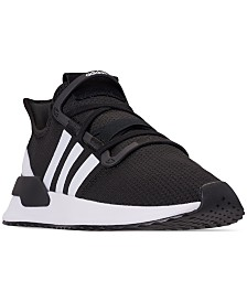 From Line path Finish Men's Casual U Sneakers Adidas Run 1zBnYwq